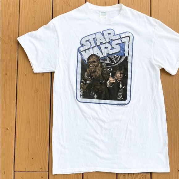 Vintage Star Wars T-Shirt